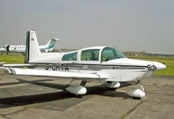G-CHTA available to hire through Tropair Airservices